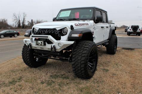 2021 Jeep Gladiator Sport Rough Country Edition | Granite City, Illinois | MasterCars Company Inc. in Granite City, Illinois