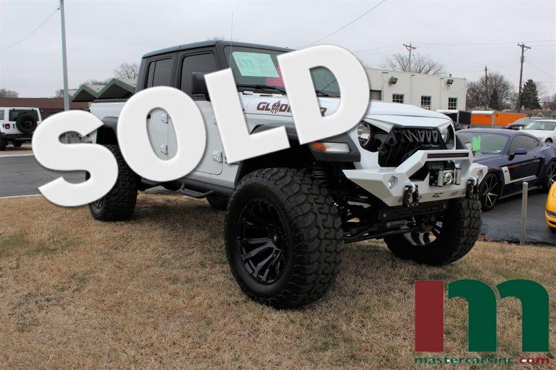 2021 Jeep Gladiator Sport Rough Country Edition | Granite City, Illinois | MasterCars Company Inc. in Granite City Illinois