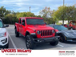 2021 Jeep Gladiator Rubicon | Huntsville, Alabama | Landers Mclarty DCJ & Subaru in  Alabama