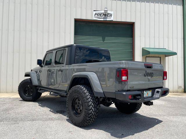 2021 Jeep Gladiator Sport S Diesel in Jacksonville , FL 32246