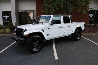 2021 Jeep Gladiator California Edition in Marietta, Georgia 30067