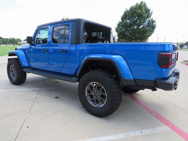 2021 Jeep Gladiator Sport 80th Anniversary w/Custom Lift in McKinney, Texas 75070