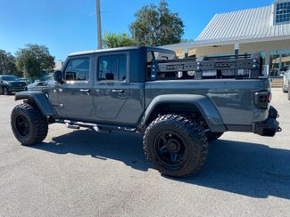 2021 Jeep Gladiator DIESEL GLADIATOR FISHBONE LEATHER 38s  Plant City Florida  Bayshore Automotive   in Plant City, Florida