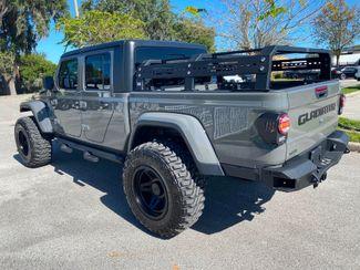 2021 Jeep Gladiator DIESEL GLADIATOR FISHBONE LEATHER 38s  Plant City Florida  Bayshore Automotive   in Plant City, Florida