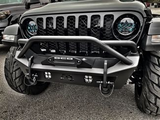 2021 Jeep Gladiator DIESEL GLADIATOR WILLYS NAV 37s FISHBONE OCD  Plant City Florida  Bayshore Automotive   in Plant City, Florida