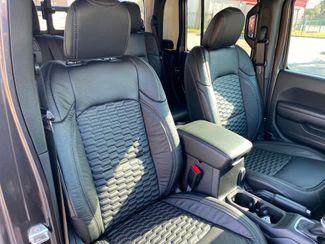 2021 Jeep Gladiator DIESEL GLADIATOR FAB FOUR OCD FISHBONE 37s  Plant City Florida  Bayshore Automotive   in Plant City, Florida