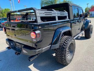 2021 Jeep Gladiator HITMAN GLADIATOR CUSTOM LIFTED LEATHER 37s  Plant City Florida  Bayshore Automotive   in Plant City, Florida