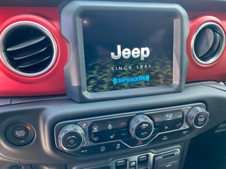 2021 Jeep Gladiator DIESEL RUBICON GLADIATOR 38s NAV ALPINE  Plant City Florida  Bayshore Automotive   in Plant City, Florida