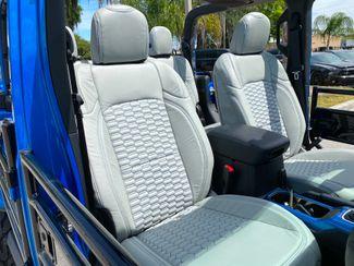 2021 Jeep Gladiator DIESEL HYDRO CUSTOM LIFTED LEATHER NAV OCD4X4  Plant City Florida  Bayshore Automotive   in Plant City, Florida