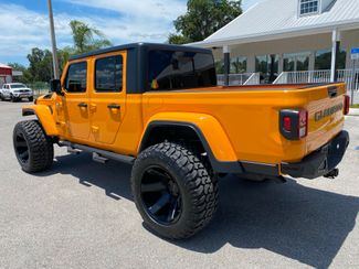 2021 Jeep Gladiator NACHO LIBRE GLADIATOR LIFTED FAB FOUR OCD  Plant City Florida  Bayshore Automotive   in Plant City, Florida