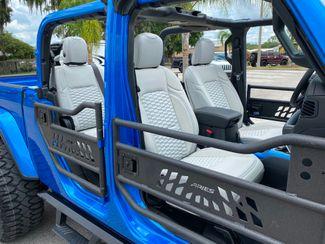 2021 Jeep Gladiator LIFTED LEATHER MAX TOW 410 37s  ASANTI  Plant City Florida  Bayshore Automotive   in Plant City, Florida