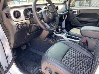 2021 Jeep Gladiator CUSTOM WILLY GLADIATOR LEATHER NAV 37s  Plant City Florida  Bayshore Automotive   in Plant City, Florida
