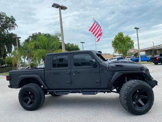 2021 Jeep Gladiator MAD MAX GLADIATOR RHINOLINED 37s FAB FOUR  Plant City Florida  Bayshore Automotive   in Plant City, Florida