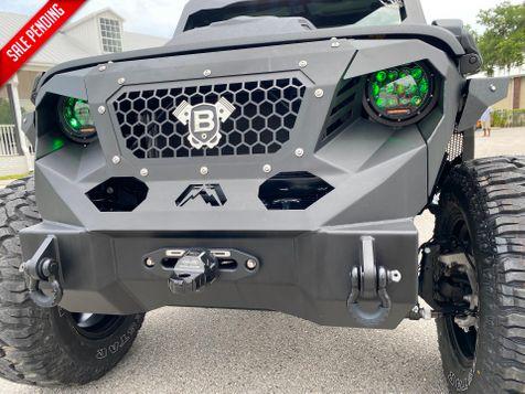 2021 Jeep Gladiator MAD MAX GLADIATOR RHINOLINED 37