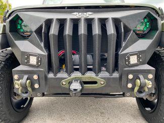 2021 Jeep Gladiator SPAWN GLADIATOR OCD4X4COM CUSTOMS  Plant City Florida  Bayshore Automotive   in Plant City, Florida