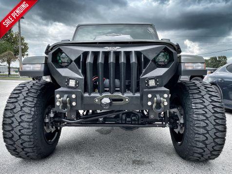 2021 Jeep Gladiator SPAWN GLADIATOR OCD4X4.COM CUSTOMS in Plant City, Florida