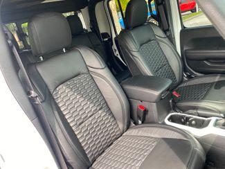 2021 Jeep Gladiator BLIZZARD DIESEL GLADIATOR 38s LEATHER OCD  Plant City Florida  Bayshore Automotive   in Plant City, Florida