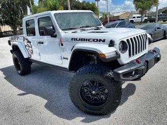 2021 Jeep Gladiator HELLCAT 707HP SRT SUPERCHARGED RUBICON  Plant City Florida  Bayshore Automotive   in Plant City, Florida