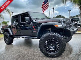 2021 Jeep Gladiator in Plant City, Florida