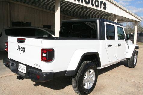 2021 Jeep Gladiator Sport S in Vernon, Alabama
