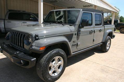 2021 Jeep Gladiator Freedom in Vernon, Alabama