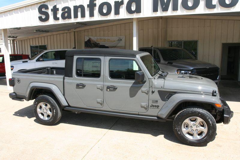 2021 Jeep Gladiator Freedom in Vernon Alabama