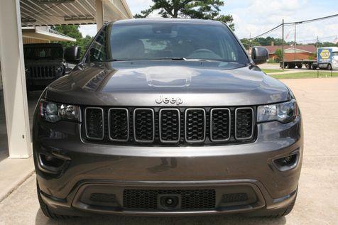 2021 Jeep Grand Cherokee 80th Anniversary in Vernon, Alabama