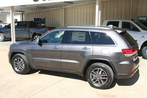 2021 Jeep Grand Cherokee Limited in Vernon, Alabama