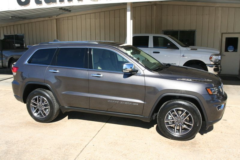 2021 Jeep Grand Cherokee Limited in Vernon Alabama