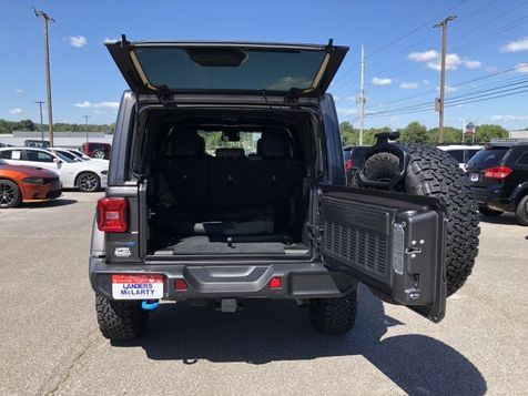2021 Jeep Wrangler 4xe Unlimited Rubicon   Huntsville, Alabama   Landers Mclarty DCJ & Subaru in Huntsville, Alabama