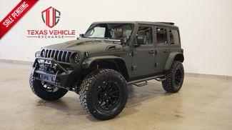 2021 Jeep Wrangler Unlimited Sport 4X4 DIESEL,SKY TOP,DUPONT KEVLAR,NAV in Carrollton, TX 75006