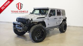 2021 Jeep Wrangler Unlimited Sport 4X4 LIFTED,BUMPERS,NAV,LED'S,20IN WHLS in Carrollton, TX 75006