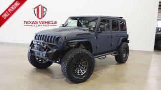 2021 Jeep Wrangler Unlimited Sport 4X4 SKY TOP,DUPONT KEVLAR,LIFTED,NAV in Carrollton, TX 75006