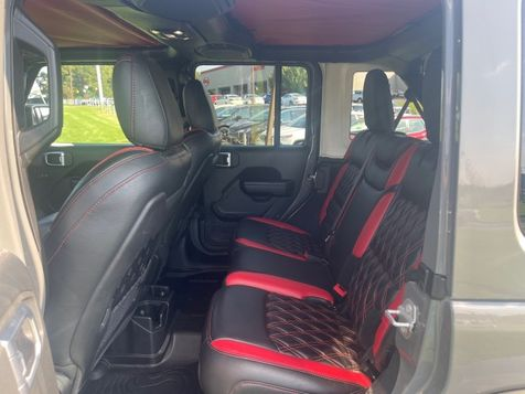 2021 Jeep Wrangler Unlimited Rubicon | Huntsville, Alabama | Landers Mclarty DCJ & Subaru in Huntsville, Alabama