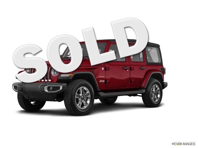 2021 Jeep Wrangler Unlimited Sahara Minden, LA