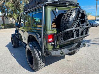 2021 Jeep Wrangler SARGE CAMPER SAFARI CAGE LIFTED LEATHER 37s   Plant City Florida  Bayshore Automotive   in Plant City, Florida