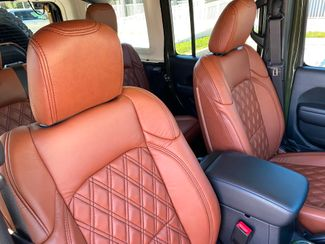 2021 Jeep Wrangler SARGE CAMPER SAFARI CAGE LIFTED LEATHER 37s   Plant City Florida  Bayshore Automotive   in Plant City, Florida