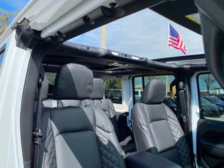 2021 Jeep Wrangler DIESEL SKY-TOP LEATHER NAV 38s OCD DV8 SKYJACKER  Plant City Florida  Bayshore Automotive   in Plant City, Florida