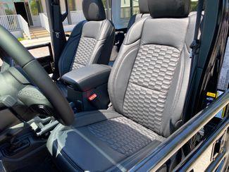2021 Jeep Wrangler SKY TOP BLACKOUT TURBO LEATHER NAV 37s OCD4X4COM  Plant City Florida  Bayshore Automotive   in Plant City, Florida