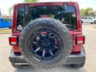 2021 Jeep Wrangler SNAZ ISLANDER CUSTOM LIFTED LEATHER OCD4X4COM  Plant City Florida  Bayshore Automotive   in Plant City, Florida