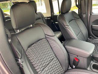 2021 Jeep Wrangler CUSTOM LIFTED LEATHER HARDTOP  Plant City Florida  Bayshore Automotive   in Plant City, Florida