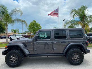 2021 Jeep Wrangler 392 RUBICON DUAL DOORS 4PLAY HEMI 64L LOADED  Plant City Florida  Bayshore Automotive   in Plant City, Florida