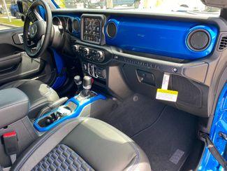 2021 Jeep Wrangler 1 TOUCH SKYTOP LEATHER NAV FUEL OCD DV8   Plant City Florida  Bayshore Automotive   in Plant City, Florida