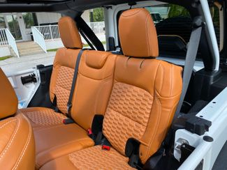 2021 Jeep Wrangler 1 TOUCH SKYTOP LEATHER NAV ALPINE LIFTED OCD  Plant City Florida  Bayshore Automotive   in Plant City, Florida