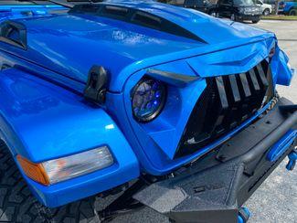 2021 Jeep Wrangler SKY-TOP 1 TOUCH LEATHER NAV OCD4X4COM  Plant City Florida  Bayshore Automotive   in Plant City, Florida