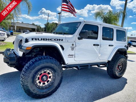2021 Jeep Wrangler 392 RUBICON SKYTOP XDs 38