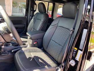 2021 Jeep Wrangler 1 TOUCH SKY TOP SAHARA LEATHER NAV LIFTED  Plant City Florida  Bayshore Automotive   in Plant City, Florida