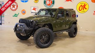 2021 Jeep Wrangler Unlimited Sport 4X4 SKY TOP,LIFTED,BUMPERS,LED'S,NAV in Carrollton, TX 75006