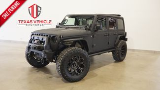 2021 Jeep Wrangler Unlimited Sport 4X4 SKY TOP,DUPONT KEVLAR,LIFT,LED'S in Carrollton, TX 75006