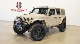 2021 Jeep Wrangler Unlimited Sport 4X4 DIESEL,LIFTED,BUMPERS,NAV,LED'S in Carrollton, TX 75006